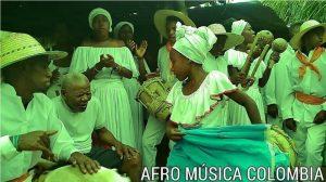 Afromúsica de Libertad