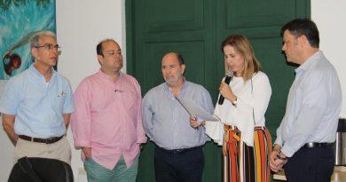 Nuevos miembros de la Cámara de Comercio de Cartagena