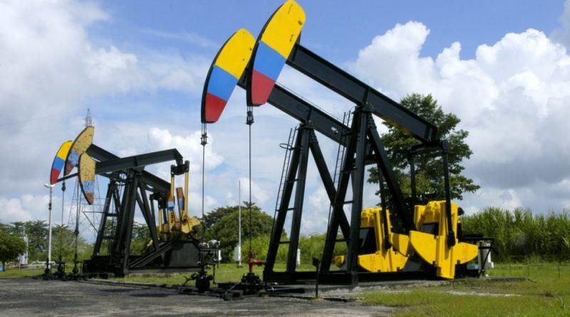 Producción petrolera creció en Colombia 5,4% en tres primeros meses del 20 19