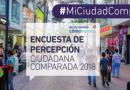 RESULTADOS PERCEPCIÓN CIUDADANA 2018