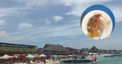 Estafas a los turista en las Islas de Cartagena
