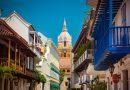 Colombia, mejor destino turístico de Suramérica