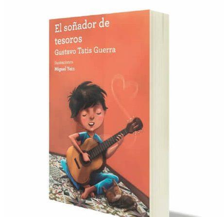Gustavo Tatis presentará su nueva novela en Unibac