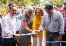 Sahagún Córdoba recibe beneficios de Surtigas, Canacol y fundación entretejiendo