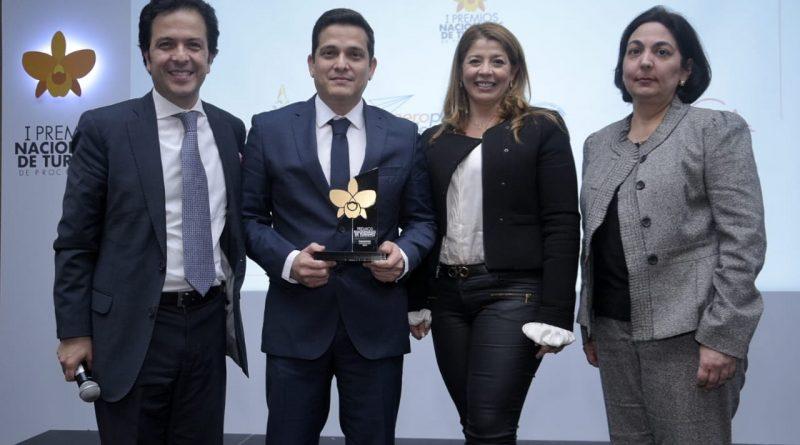"""""""CARTAGENA MÁS CONECTADA"""" LA MEJOR ESTRATEGIA DE CONECTIVIDAD AÉREA DE COLOMBIA"""