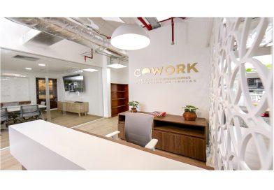 Centro de Convenciones Cartagena de Indias abre las puertas a un nuevo coworking