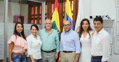 """UniNúñez construirá quirófano en el Hospital Infantil """"La Casa del Niño"""" en Cartagena"""