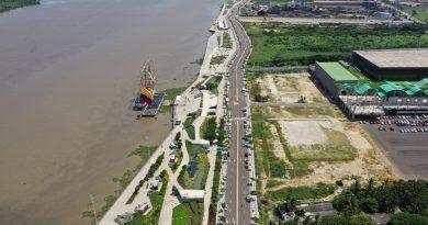 Empresa portuguesa Mota-Engil renueva la infraestructura del Caribe