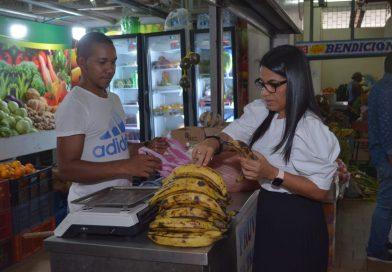 Alcaldía de Cartagena busca que el mercado Santa Rita aumente el flujo de compradores.
