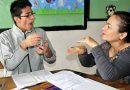 Mas de 9 mil sordos en Cartagena tienen sus derechos que promueve el INSOR.