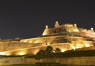 El Castillo de San Felipe reactiva atención al público en octubre