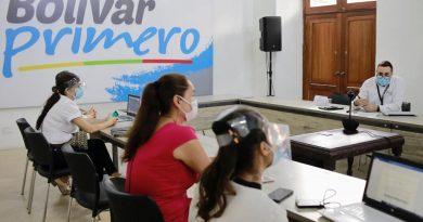 En Bolívar emprenderán proyecto para impulsar la ciencia y tecnología