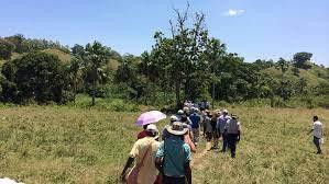 En Bolívar la Unidad de Restitución de Tierras reclama territorio colectivo de palenqueros