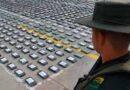 Policía evitó que llegaran al mercado europeo cerca de 900 mil dosis de cocaína  desde el Puerto de Cartagena
