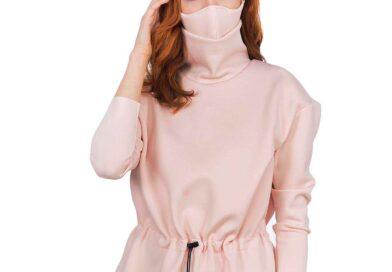 Lanzan nueva colección de ropa antiviral y antibacterial en Colombia.