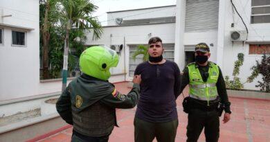 GILAD HARB UNO DE LOS INFLUENCER SE ENTREGÓ Y ENFRENTA MULTA DE CASI 2 MILLONES DE PESOS.