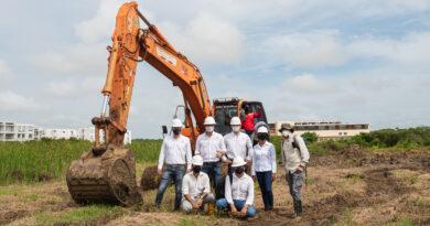 Arranca construcción de Altana en Serena del Mar Cartagena