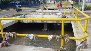 Cartagena en riesgo de un desastre hidrológico