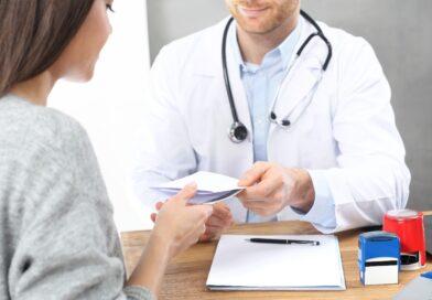 Aprenda qué debe llevar su fórmula médica para que no se la devuelvan