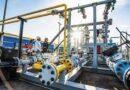 Producción de gas en Colombia registró una recuperación del 20,3%