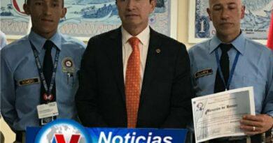 10 de marzo inicia contrato de vigilancia en los colegios oficiales de Cartagena